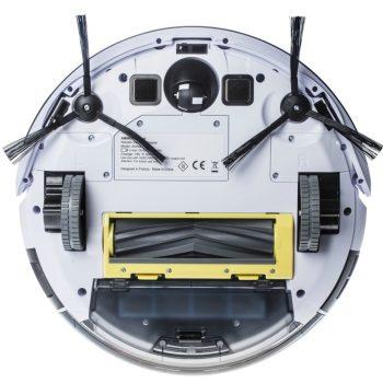 Robot aspirateur AMIBOT Animal H2O dessous