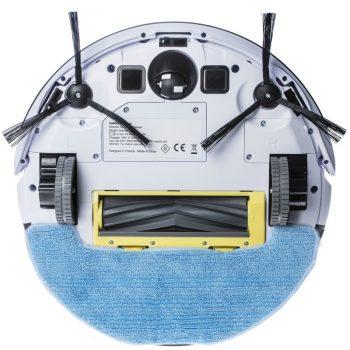Robot aspirateur AMIBOT Animal H2O avec mop