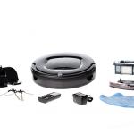 robot-aspirateur amibot-prime h2o