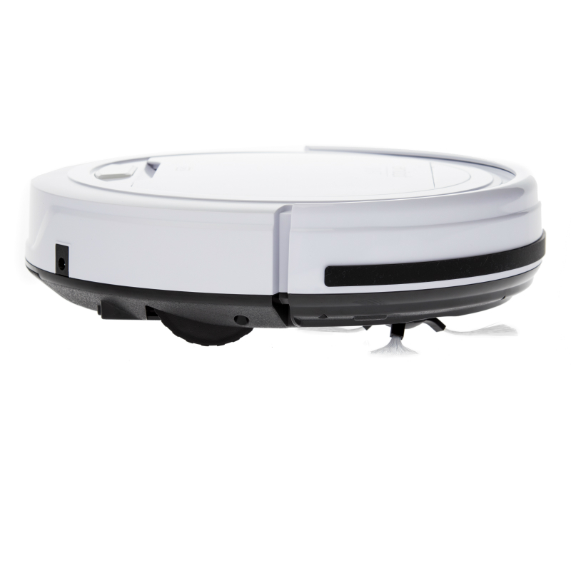 Robot aspirateur Amibot-SWIFT - Vue de profil