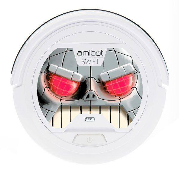 robot-aspirateur amibot swift-design-hungry