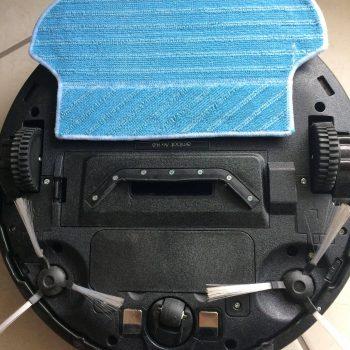 Robot aspirateur AMIBOT Flex H2O Avis et Test